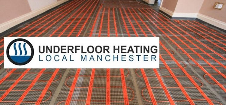 Warm Tiles – How To Install Menards Underfloor Heating